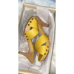 Michael Kors Gala Mule Sandal
